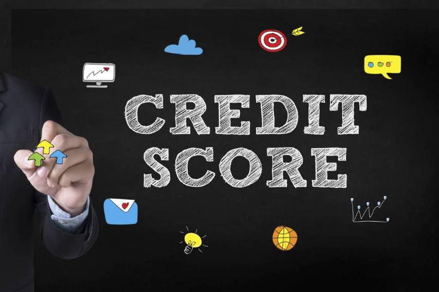 Your credit score and how you can boost it | Future Finance