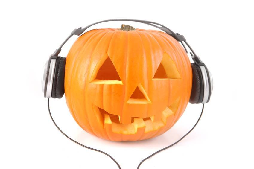 The Friday Playlist: Halloween | Future Finance