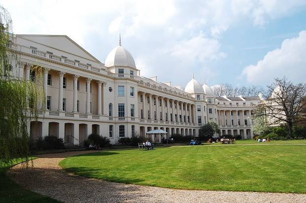 London Business School - Top 5 UK business schools for MBAs