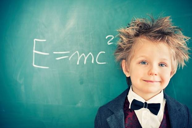 Einstein - 10 brilliant students that changed the world