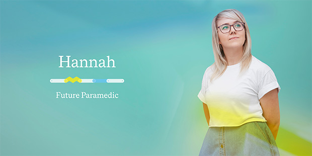 Student Review : Hannah
