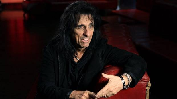 alice cooper graduation speech commencement