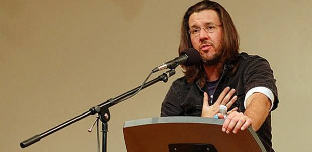 graduation commencement speech david foster wallace