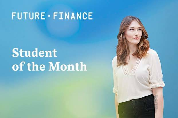 Student of The Month: For September we wanted to hear about your first day at Uni | Future Finance