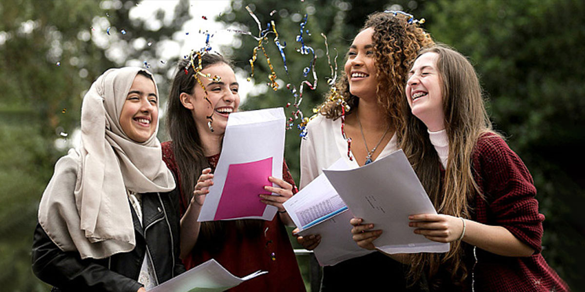 Future Finance staff share memories of Results Day | Future Finance